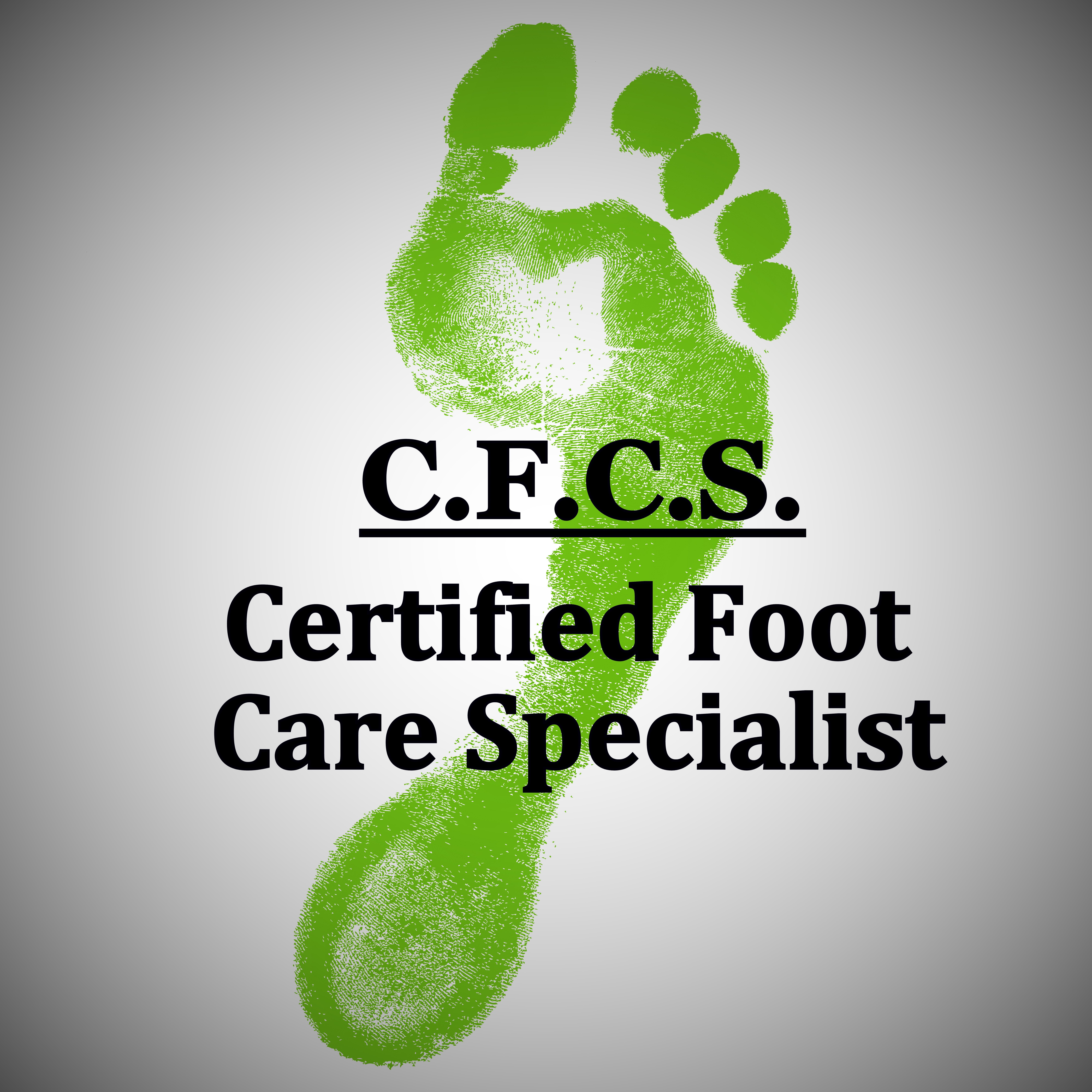 American foot care nurses association eligibility any lecture program that awards continuing education credits and any qualified hands on proctor is acceptable 1betcityfo Gallery